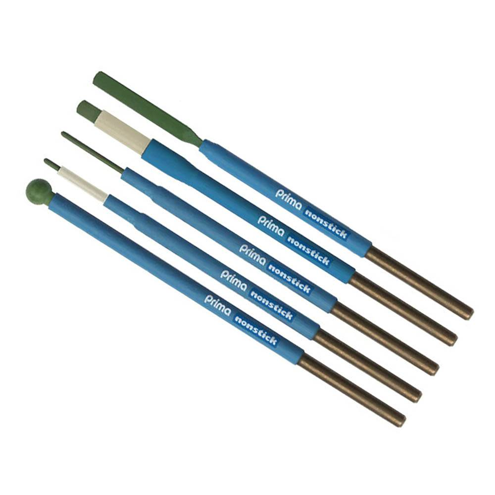 Non stick monopolar electrodes - Prima Medical
