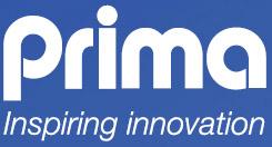Prima Medical Retina Logo