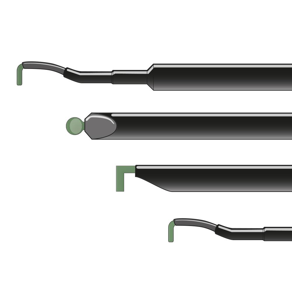 Laparoscopic Hooks